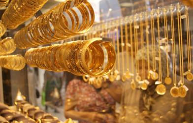 Avcılarda Senetle Altın Veren Kuyumcular