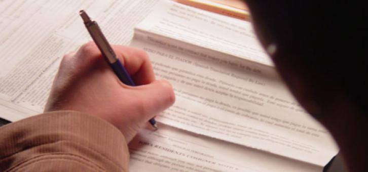 Kredi Başvuru Formu